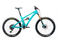 Горный велосипед Yeti SB6T X01 Eagle 2017