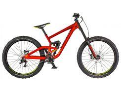Горный велосипед Scott Gambler 730 2018