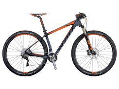 Горный велосипед Scott Scale 730 2016