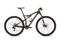Двухподвесный велосипед Specialized Epic FSR Comp 29 2015