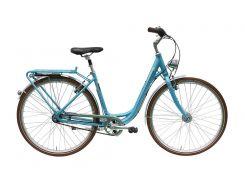 Женский велосипед Pegasus Solero Classico (Deep7) 2016