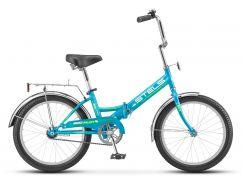 Складной велосипед Stels Pilot 310 20  (Z011) 2019