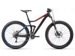 Двухподвесный велосипед Cube Stereo 140 Super HPC SLT 29 2015
