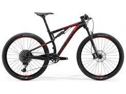 Двухподвесный велосипед Merida Ninety-Six 9.800 2018