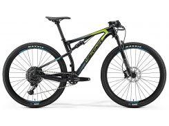 Двухподвесный велосипед Merida Ninety-Six 9.6000 2018
