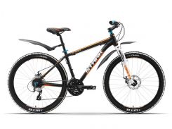Горный велосипед Stark Router Disc 2016