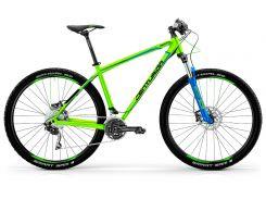Горный велосипед Centurion Backfire PRO 400.27 2017