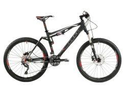 Горный велосипед Cube AMS 120 HPA 26 2014