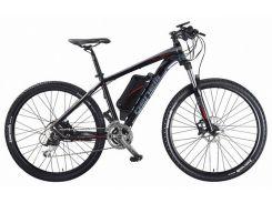 Электровелосипед Benelli Alpan Passion 2019