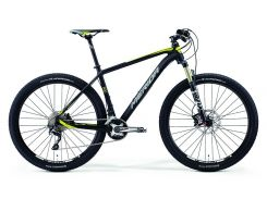 Горный велосипед Merida Big.Seven 800 2015