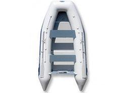 Надувная лодка Grand Marine Corvette C270A