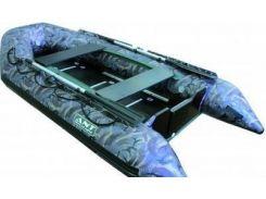 Надувная лодка Ant Voyager 310к (камуфляж)