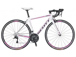 Шоссейный велосипед Scott Contessa Speedster 35 2016