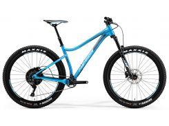 Горный велосипед Merida Big.Trail 600 2018