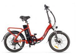 Электровелосипед Eltreco Wave UP! 2019