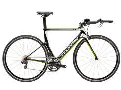 Шоссейный велосипед Cannondale Slice Ultegra Di2 2016
