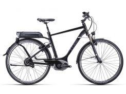 Электровелосипед Cube Delhi ULS Hybrid PRO 2015