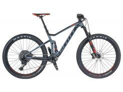 Горный велосипед Scott Spark 720 2018