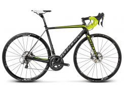 Шоссейный велосипед KROSS VENTO 7.0 2017