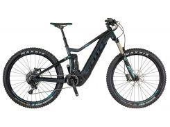 Горный велосипед Scott E-Contessa Genius 720 2018
