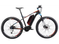 Горный велосипед Welt Freedom 27 E Plus 2018