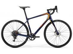Шоссейный велосипед Merida Silex 6000 2019