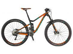 Горный велосипед Scott Genius 930 2018