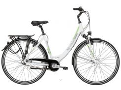 Женский велосипед Pegasus Piazza 7 28 2015