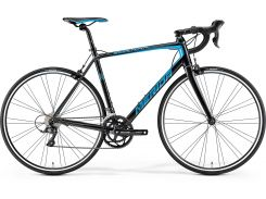Шоссейный велосипед Merida Scultura 100 2017