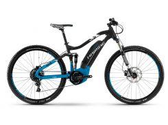Горный велосипед Haibike Sduro FullNine 5.0 400Wh 11s NX 2018