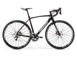 Шоссейный велосипед Merida Cyclo Cross 700 2015