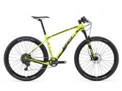 Горный велосипед Giant XtC Advanced SL 27.5 1 2016