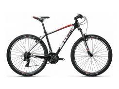 Горный велосипед Cube Aim 27.5 2016