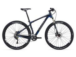 Горный велосипед Giant XtC Advanced 29er 1 2015