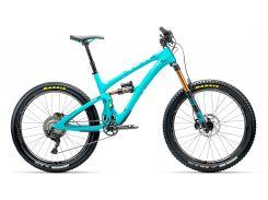 Горный велосипед Yeti SB6T XT + ENVE 2017