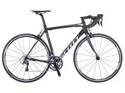 Шоссейный велосипед Scott CR1 10 2016