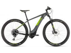 Электровелосипед Cube Reaction Hybrid Eagle 500 29 2019