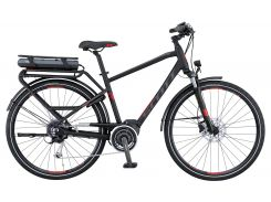 Электровелосипед Scott E-Sub Comfort Men 2016