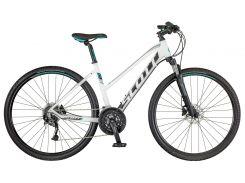 Женский велосипед Scott Sub Cross 30 Lady 2018