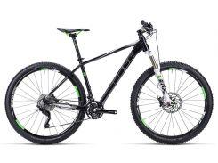 Горный велосипед Cube LTD SL 27.5 2015