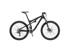 Двухподвесный велосипед Scott Spark 700 Ultimate Di2 2015