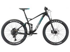 Двухподвесный велосипед Silverback Synergy Plus 2018