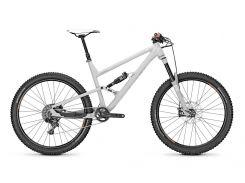 Двухподвесный велосипед Focus Sam 3.0 Factory 2015