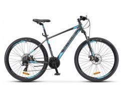 Горный велосипед Stels Navigator 730 MD 27.5 (V010) 2019