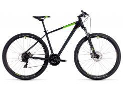 Горный велосипед Cube AIM 29 2018