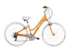 Женский велосипед Haro Lxi 7.1 ST 2015