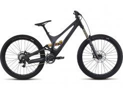 Двухподвесный велосипед Specialized Demo 8 FSR I 2016