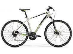 Городской велосипед Merida Crossway 100 2019
