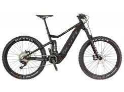 Горный велосипед Scott E-Genius 710 2018
