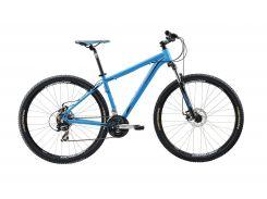 Горный велосипед Merida Big.Nine 10-MD 2016